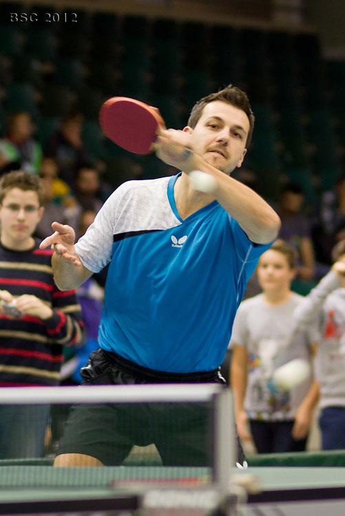 Tischtennis Fm Munzer Super Cup In Rüsselsheim 10 November 2012